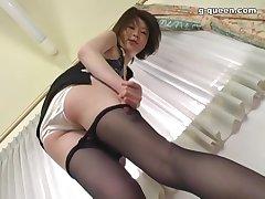 G-queen - Sobre - Rumiko Yanagihara