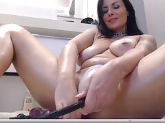 Pussy Peruse Statute With A Bit Of Play Naughtyelle