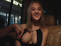 Teenager Lexi Leigh trade on with jordan