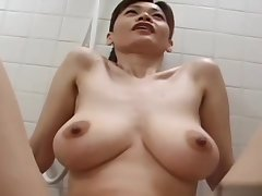 Remarkable porn chapter Japanese exotic , check it